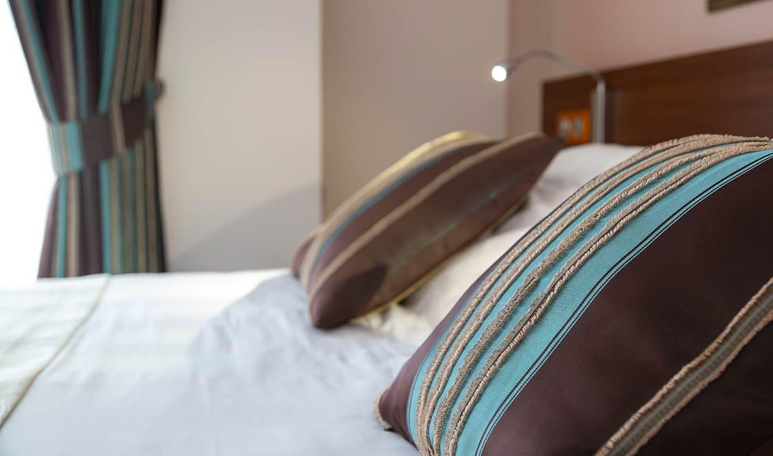 Chambre Classique Hotel 3 étoiles à Chavignol